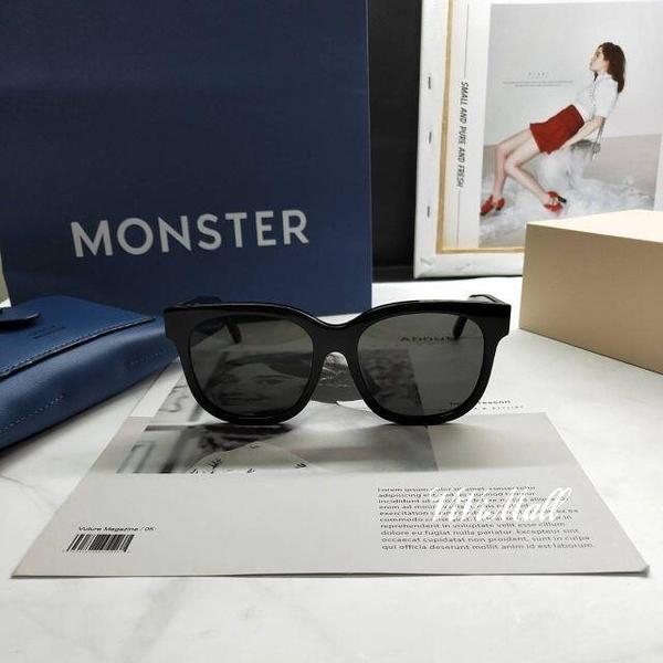 『Marc Jacobs旗艦店』GENTLE MONSTER|Salt 01|100%全新正品