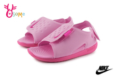 NIKE SUNRAY ADJUST 5 (TD) 小童 寶寶涼鞋 運動型防潑水涼鞋 P7088#粉紅◆OSOME奧森鞋業