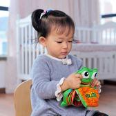 寶寶布書 lalababy/拉拉布書 立體小布書1-3歲寶寶撕不爛嬰兒故事布書玩具 芭蕾朵朵