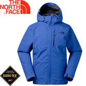 【The North Face  GORE-TEX 防水外套《藍》】2SLN/防水外套/防風★滿額送