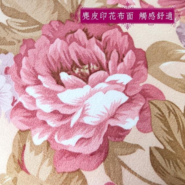 【LASSLEY】玫瑰花園 時尚抱枕(台灣製造45cm方枕)