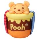 多美寶寶 維尼軟軟手握蜂蜜罐