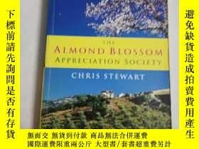 二手書博民逛書店The罕見almond blossom Appreciation
