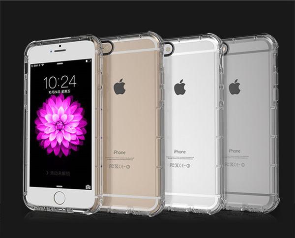【CHENY】iPhone6/6s/plus 氣墊殼 手機殼 保護殼 透明殼