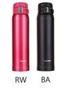 免運費 象印 ONE TOUCH 0.60彈跳式保溫杯/保溫瓶/保溫罐 SM-SA60