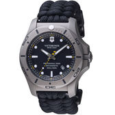 VICTORINOX SWISS ARMY瑞士維氏I.N.O.X. Professional Diver潛水碗錶  VISA-241812