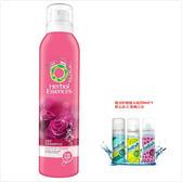 美國 Herbal Essences草本乾洗髮-玫瑰精油*3