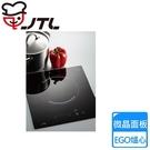 送全省原廠基本安裝【喜特麗】110V/220V單口觸控電陶爐(JTEG-101)