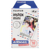 FUJIFILM  Instax Mini 拍立得底片 航空郵件 airmail 國際 信封  底片  mini 90/8/7s/25/50/SP1