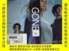 二手書博民逛書店罕見goneY182140 Michael Grant 出版20