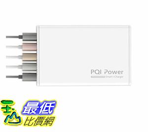 [COSCO代購] 促銷至12月9日 W112236 PQI 40W USB 充電器 PQI 40W USB I-Charger