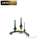 HERCULES架 HERCULES DS543BB 長笛/豎笛*2+短笛三合一架 (附袋)