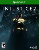 XBOX ONE 超級英雄 2 Injustice 2  英文一般版 亞英版