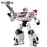 玩具反斗城   變形機器人 救援車