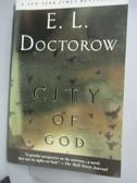 【書寶二手書T5/原文小說_NPX】City of God_Doctorow, E. L.
