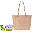[COSCO代購] W1305899 Tory Burch 皮革手提包
