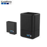 GoPro HERO5/HERO6/HERO7 雙電池充電器 AADBD-001(公司貨)