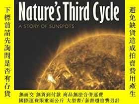 二手書博民逛書店Nature s罕見Third Cycle: A Story O