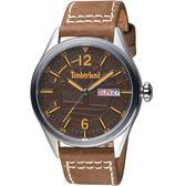Timberland經典時尚腕錶 TBL.15481JS/12