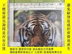 二手書博民逛書店The罕見Tiger (Endangered and Threa