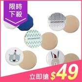 Beauty Fans 氣墊粉撲(2入) 5款可選【小三美日】$55