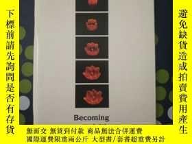 二手書博民逛書店Becoming罕見a Bahai·Y234006 Becoming a Bahai Becoming a B