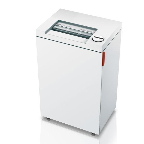 【免運費】IDEAL 2465 德國原裝進口長條(直條)狀碎紙機(4mm)