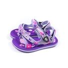 G.P(GOLD PIGEON) 涼鞋 紫色 中童 童鞋 G0721B-41 no071