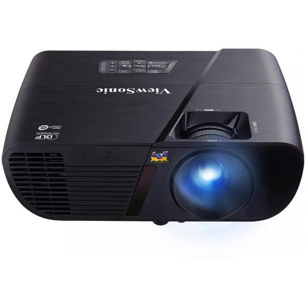 ViewSonic PJD5253 XGA/3300ANSI 效能光艦投影機