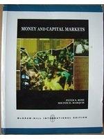 二手書博民逛書店 《Money and Capital Markets》 R2Y ISBN:0071283390│PeterS.Rose