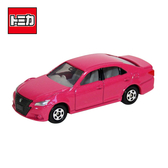 TOMICA 多美小汽車 NO﹒92 TOYOTA CROWN ATHLETE