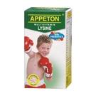 【APPETON 愛必頓】兒童賴氨酸益生質複合維生素咀嚼錠(60顆)