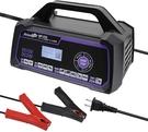 Meltec【日本代購】全自動脈衝電池充電器12V/24V /25A 電池診斷 MP-230
