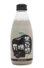 【統一生機】有機黑豆漿(微糖)245ml×24入/箱