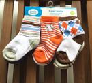 [韓風童品]Luvable Friends (6雙/組)女童短筒襪子   嬰幼兒棉質襪   厚棉保暖襪