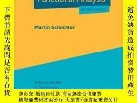 二手書博民逛書店Principles罕見Of Functional Analysis-函數分析原理Y436638 Martin