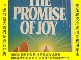二手書博民逛書店The罕見promise of joy 英文原版口袋書Y1098