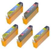CANON相容墨水匣 BCI-5/6Y黃色BCI-5/6M紅色BCI-5/6C藍色BCI-5/6PM淡紅色BCI-5/6PC粉藍色(單顆顏色任選)