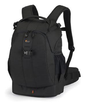 【震博】Lowepro Flipside 400 AW 後開式雙肩背包 (分期0利率;立福公司貨)