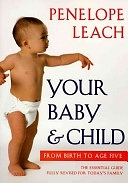二手書博民逛書店 《Your Baby & Child: From Birth to Age Five》 R2Y ISBN:0375700005│Knopf