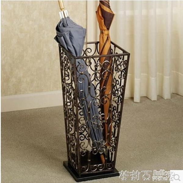 雨傘架 拉奧孔 家用雨傘架 雨傘收納桶 鐵藝雨傘收納酒店大堂創意雨傘桶 茱莉亞