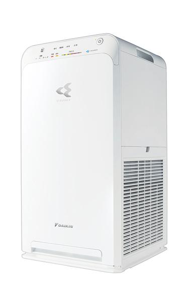 大金 DAIKIN 5-10坪閃流空氣清淨機 MC40USCT