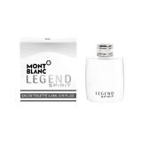 Mont Blanc 萬寶龍 傳奇白朗峰男仕淡香水 4.5ml 小香【UR8D】