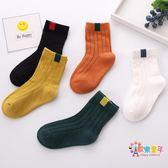 兒童襪子男女童春秋冬款短襪棉質寶寶襪子1-2-3-4-5-6-7-8-9-12歲