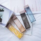 韓國原宿水杯男女士學生韓版個性創意潮流塑料杯子帶蓋簡約隨手杯-大小姐韓風館