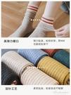 堆堆襪子女士中筒厚韓版韓國日系長筒春秋冬季網紅街頭可愛ins潮 黛尼時尚精品