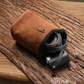 相機皮套 Mr.Stone 相機收納包皮套內膽包 相機包 保護套 真皮包數碼人生igo