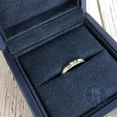 BRAND楓月 LOUIS VUITTON 路易威登 Q9061L V 刻紋 LOGO 造型 戒指 #58 經典 飾品