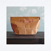 WAX PAPER MARCHE BAG/cook 蠟紙包裝袋【Yamamoto Paper】