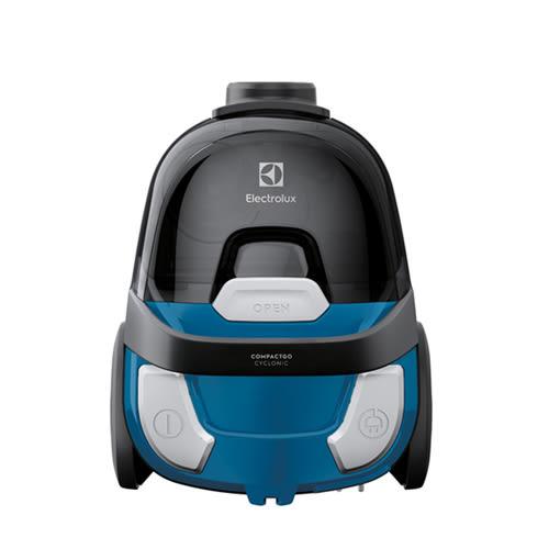 【Electrolux 伊萊克斯】 輕量小旋風集塵盒吸塵器Z1233